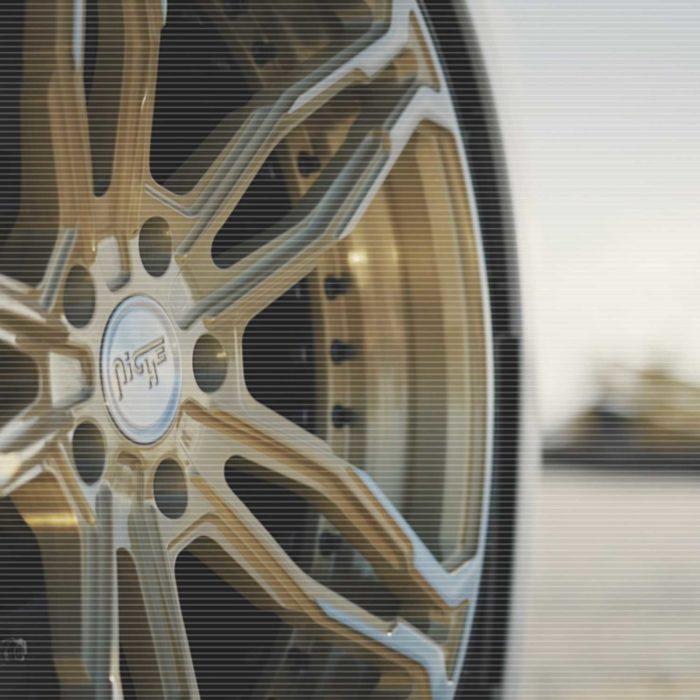 Pilot – BMW M3