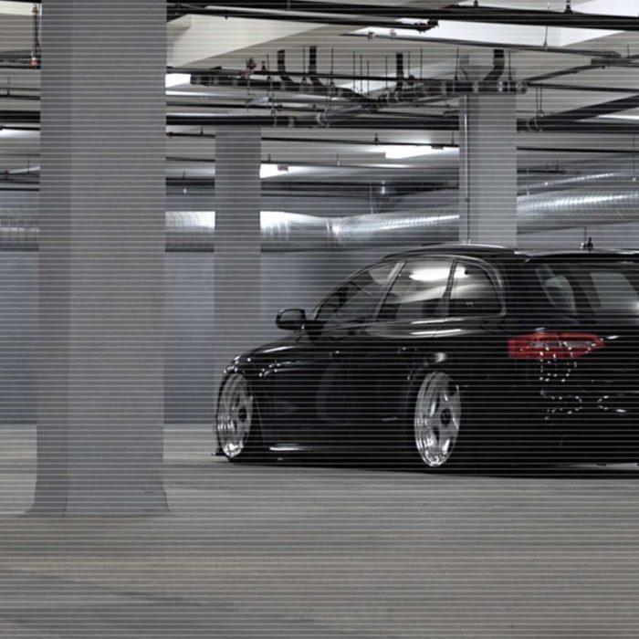 WRO – Audi A4 B8.5 Avant