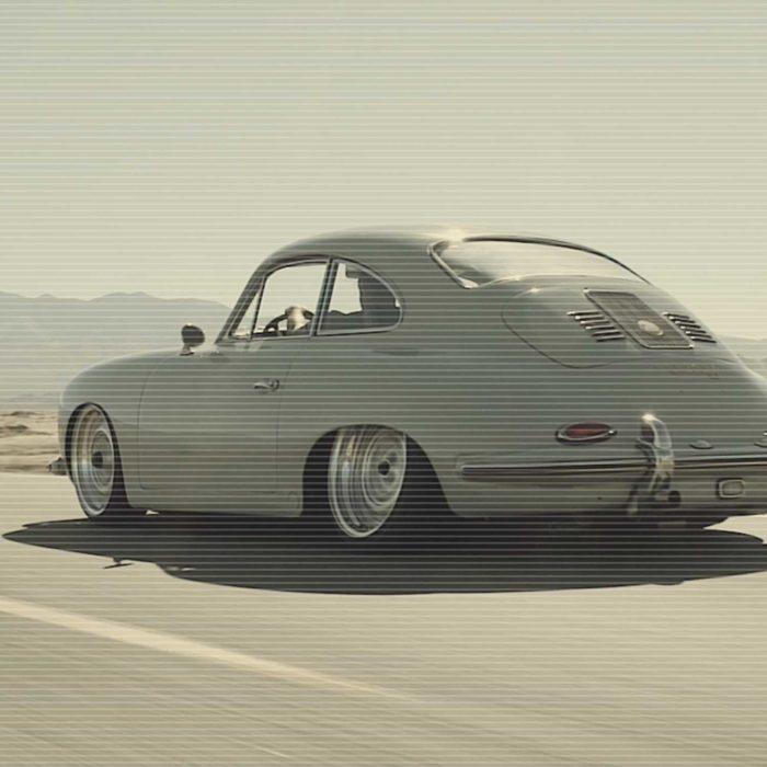 356 – Porsche 356
