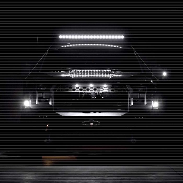 CCV-OR – 5.11 Tactical Ford Raptor